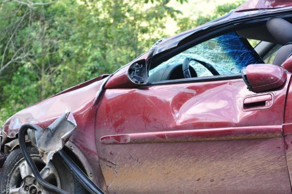 Common Car Accident Injuries and Symptoms