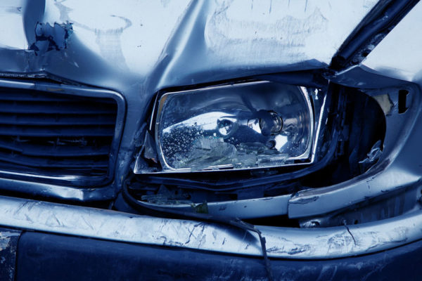 Motor Vehicle Injury Accident
