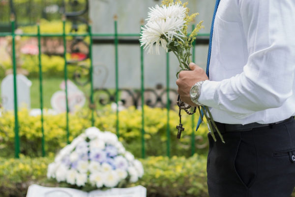 Claims in Wrongful Death Case