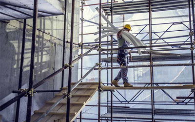 Construction Injury Lawyers